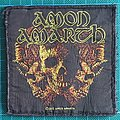 Amon Amarth - Patch - Amon Amarth