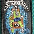 Metallica RTL Patch