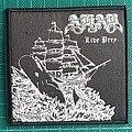 Ahab Live Prey Patch