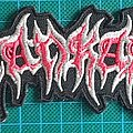 Tankard Logo Patch