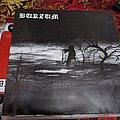 Burzum - Tape / Vinyl / CD / Recording etc - Burzum debut LP DSP/VOW (black inner jacket)