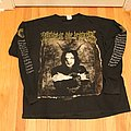 Cradle Of Filth - TShirt or Longsleeve - Wall Eyed Vain & Insane