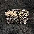 Burzum - Pin / Badge - Burzum Pin