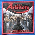 Artillery - Patch - Artillery - By Inheritance patch