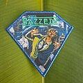 Hazzerd - Patch - Hazzerd - Delirium patch