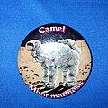 Camel - Pin / Badge - Camel - Moon Madness pin