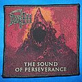 Death - Patch - Death - The Sound of Perseverance