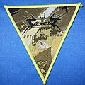 Vektor - Patch - Vektor - Outer Isolation patch