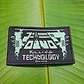 Voivod - Patch - Voivod - Killing Techonology patch