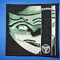 Coroner - Patch - Coroner - Grin patch