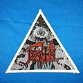 Death - Patch - Death - Symbolic patch