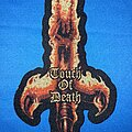 Fleshcrawl - Patch - Touch of Death patch