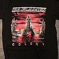 In Flames - TShirt or Longsleeve - In flames - Colony