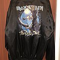 Iron Maiden - Other Collectable - Vintage jacket