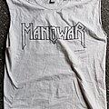 Manowar - TShirt or Longsleeve - Manowar original International Road Warrior shirt