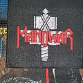 Manowar - Patch - Manowar Sign of the Hammer Patch