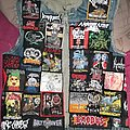 Metallica - Battle Jacket - Battlevest