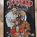 Tankard - Patch - Tankard the meaning of life patch