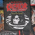 Kreator - Patch - Kreator Out of the dark into the light patch