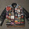 "Metallica - Battle Jacket - Updated Battlevest / Kutte / ""Lappen"""