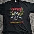 Possessed - TShirt or Longsleeve - Possessed the eyes of horror shirt XL