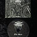 Darkthrone - Tape / Vinyl / CD / Recording etc - Old Star CD