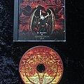 Bathory - Tape / Vinyl / CD / Recording etc - In Memory Of Quorthon Vol. 2 CD