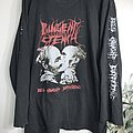Pungent Stench - TShirt or Longsleeve - 1991 Pungent Stench Been Caught Buttering Longsleeve