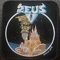 Zeus - Patch - Zeus v official black border patch
