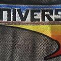 Universe - Patch - Universe logo backpatch