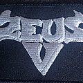 Zeus - Patch - Zeus V logo patch