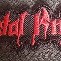 Crystal Knight - Patch - Crystal knight logo patch