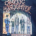 Cryptic Slaughter - TShirt or Longsleeve - Cyptic slaughter convicted shirt