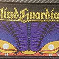 Blind Guardian - Patch - Blind Guardian Battalions of fear patch