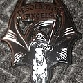 Desolation Angels - Pin / Badge - desolation angels official enamel pin