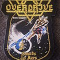 Overdrive - Patch - Overdrive swords and axes offical patch