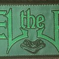 Ethel The Frog - Patch - Ethel the frog patch