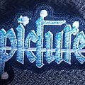 Picture - Patch - Picture logo patch
