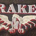 Kraken - Patch - Kraken logo patch