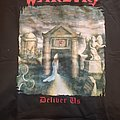 Warlord - TShirt or Longsleeve - Warlord deliver us t shirt