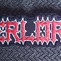 Overlorde - Patch - Overlords logo patch