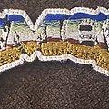 Omen - Patch - Omen logo patch