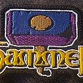 Hammer - Patch - Hammer logo patch