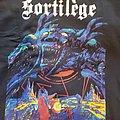 Sortilege - TShirt or Longsleeve - Sortilege metamorphose t shirt