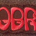 Cobra - Patch - Cobra logo patch