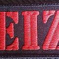 Leize - Patch - Leize logo patch