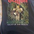 Demon - TShirt or Longsleeve - Demon Night of the demon tshirt