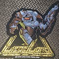 Liege Lord - Patch - Liege lord Master control patch