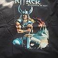Attack - TShirt or Longsleeve - Attack destinies of war shirt