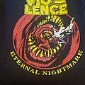 Vio-Lence - TShirt or Longsleeve - vio-lence eternal nightmare t shirt